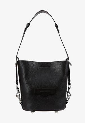 UTILITY  BUCKET - Handbag - black