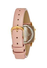 Casio - Digitální hodinky - rose - 1