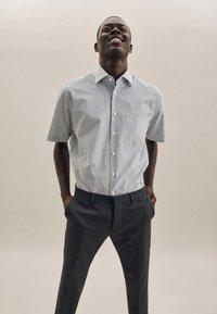 Seidensticker - Shirt - grün - 2