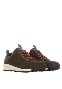 The North Face - BACK TO BERKELEY - Trainers - coffee brown/tnf black - 2
