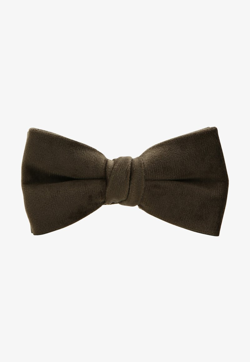 PROFUOMO - Bow tie - green