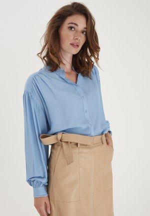 DROLIPPA  - Button-down blouse - pacific coast