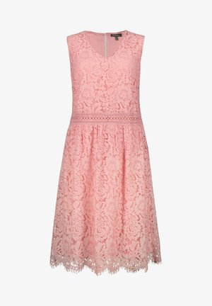 Day dress - delicate pink
