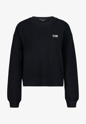 ICON - Sweatshirt - black