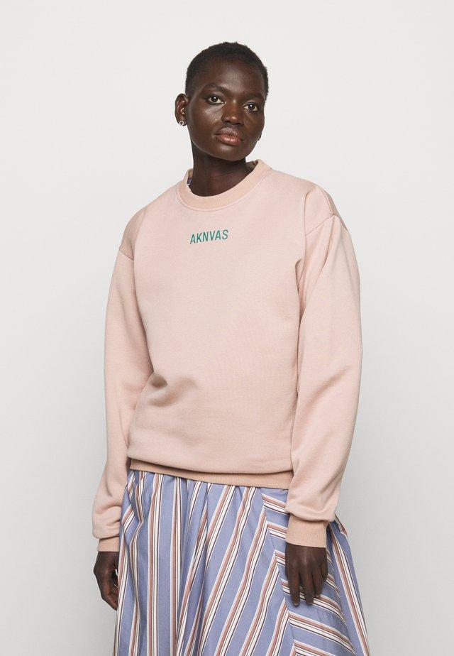 JACK - Sweatshirt - sand