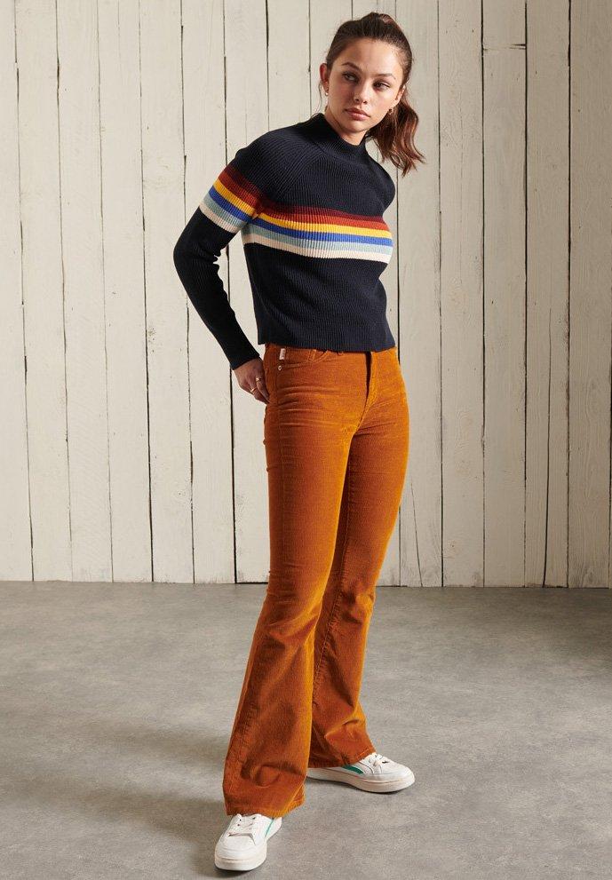 Damen WHITAKER  - T-Shirt print