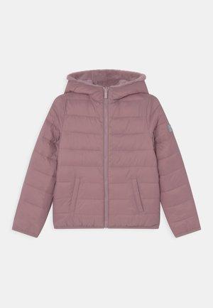 COZY - Winter jacket - light pink
