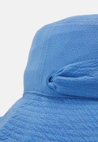ARKET - Hat - blue - 2