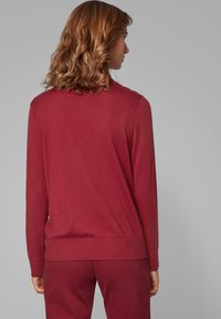 BOSS - Jumper - red - 2
