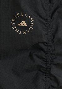 adidas by Stella McCartney - PANT - Spodnie treningowe - black - 2