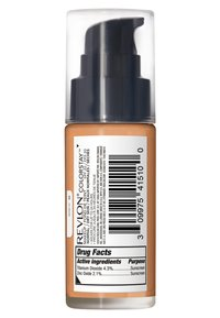 Revlon - COLORSTAY FOUNDATION FOR NORMAL TO DRY SKIN - Foundation - N°370 toast - 1