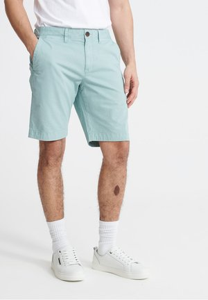 INTERNATIONAL  - Shorts - fresh mint