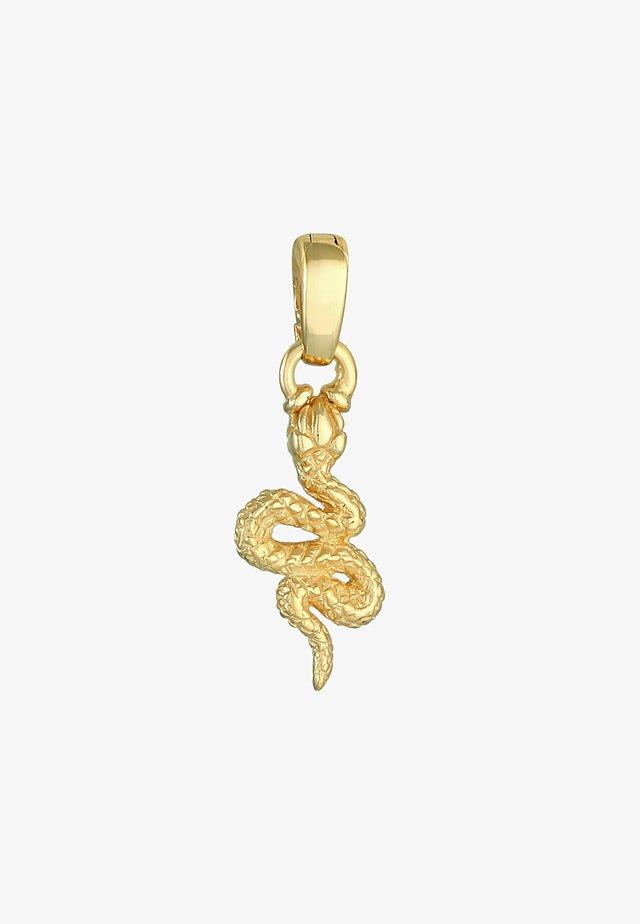 SNAKE DESIGN - Hela - gold-coloured