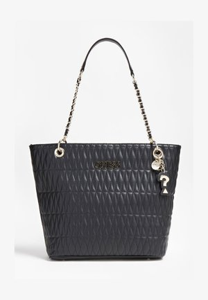 BRINKLEY  - Shopping bag - zwart
