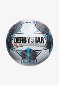 Derbystar - BRILLANT REPLICA  - Football - white/black/petrol - 0