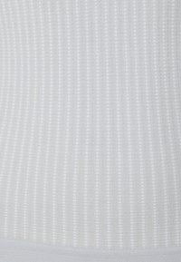 Giro - CHRONO BASE LAYER - T-shirt imprimé - white - 2