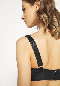 Bluebella - HALE BRA - Underwired bra - black - 2