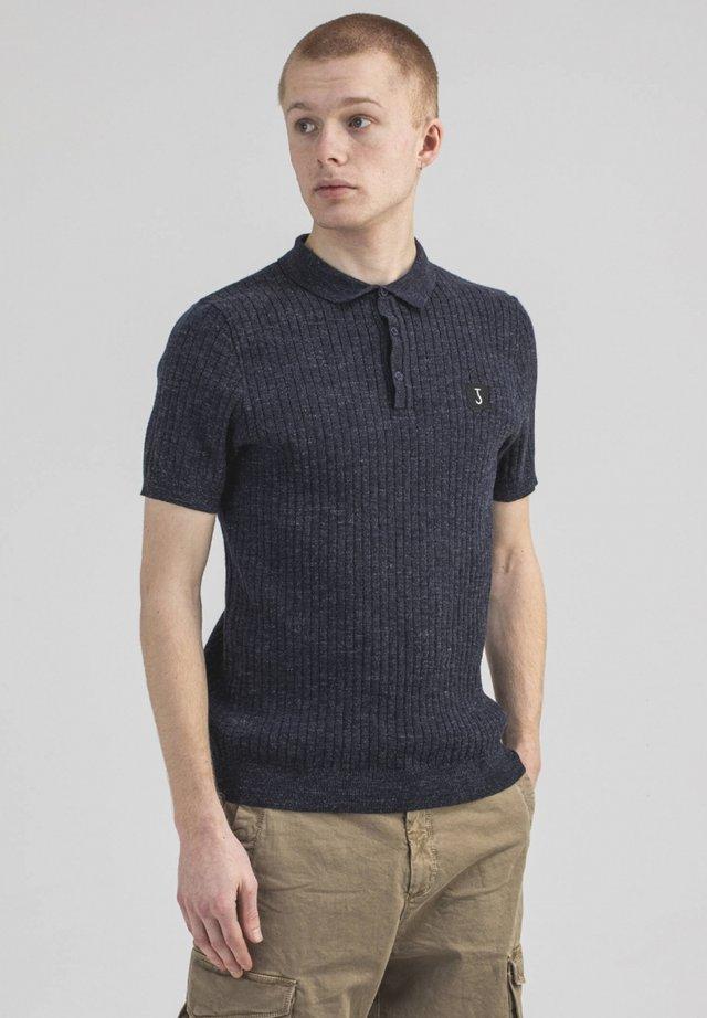 Poloshirt - alaska blue