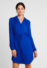 Another-Label - TOUSTAIN DRESS - Day dress - cobalt - 0