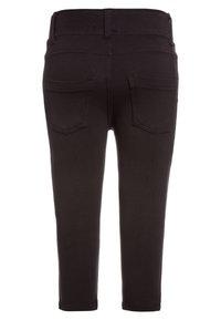 Name it - NKFJAVI - Pantalon classique - black - 1