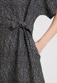 Masai - NATA DRESS - Kjole - black - 5