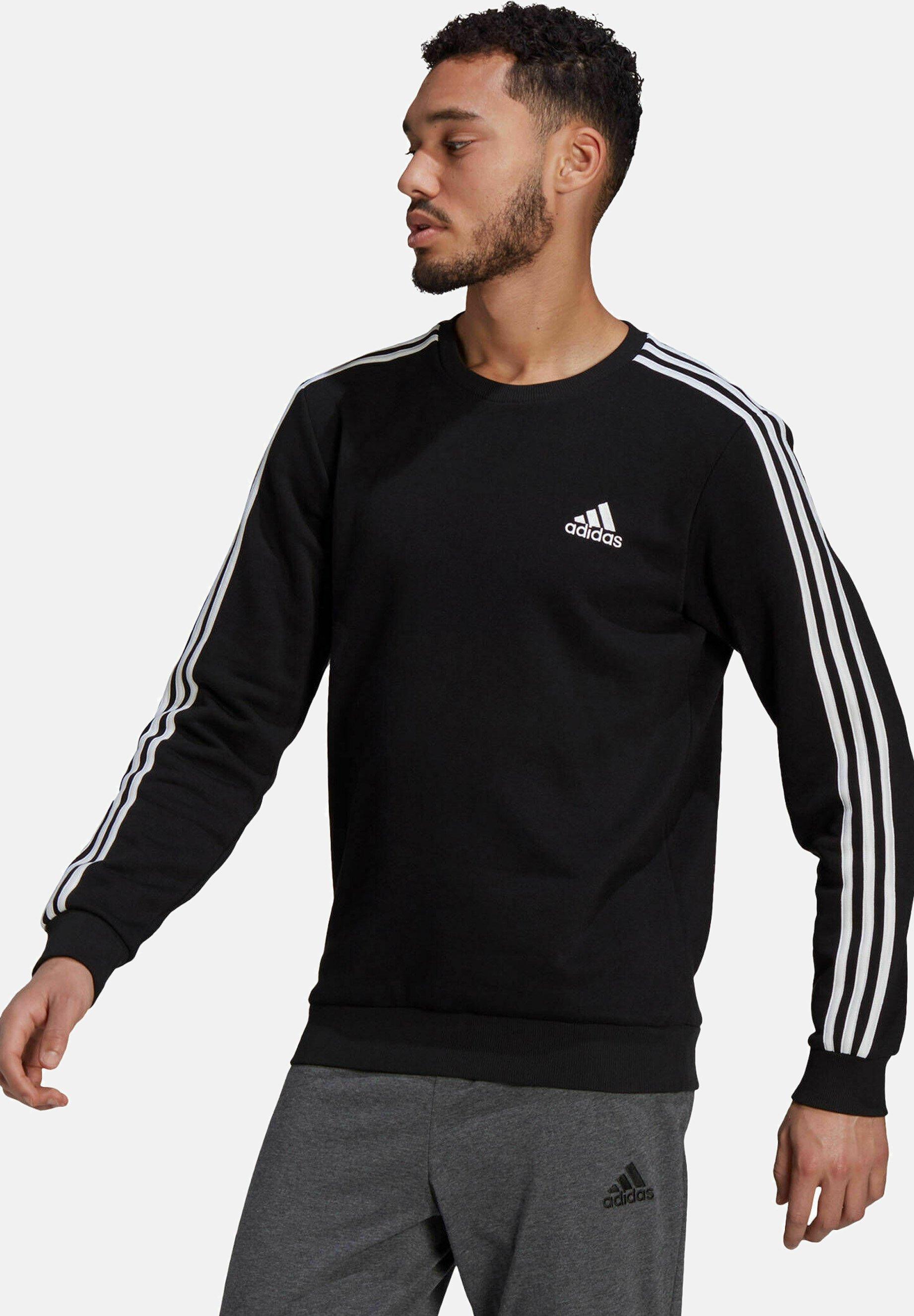 Men Sweatshirt - schwarz