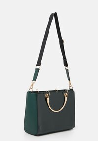 River Island - Tote bag - green - 1
