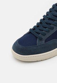 Veja - Sneakers laag - nautico/white - 5