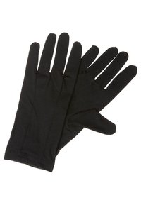 Icebreaker - GLOVE LINER - Gloves - black - 0