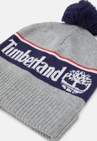 Timberland - PULL ON HAT UNISEX - Beanie - chine grey - 2