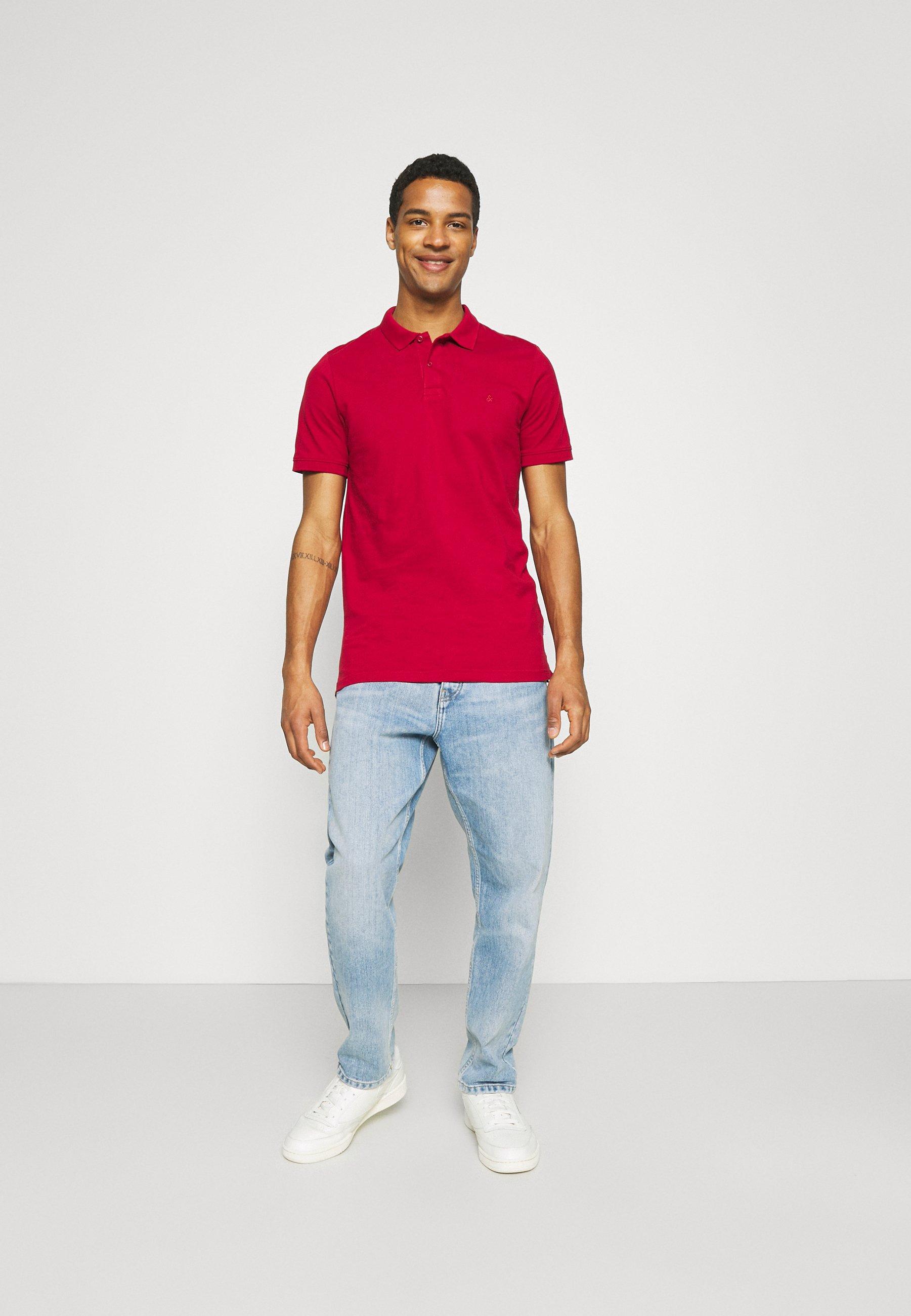 Men JJEBASIC 2 PACK  - Polo shirt