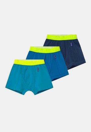 BOYS 3 PACK - Boxerky - blue
