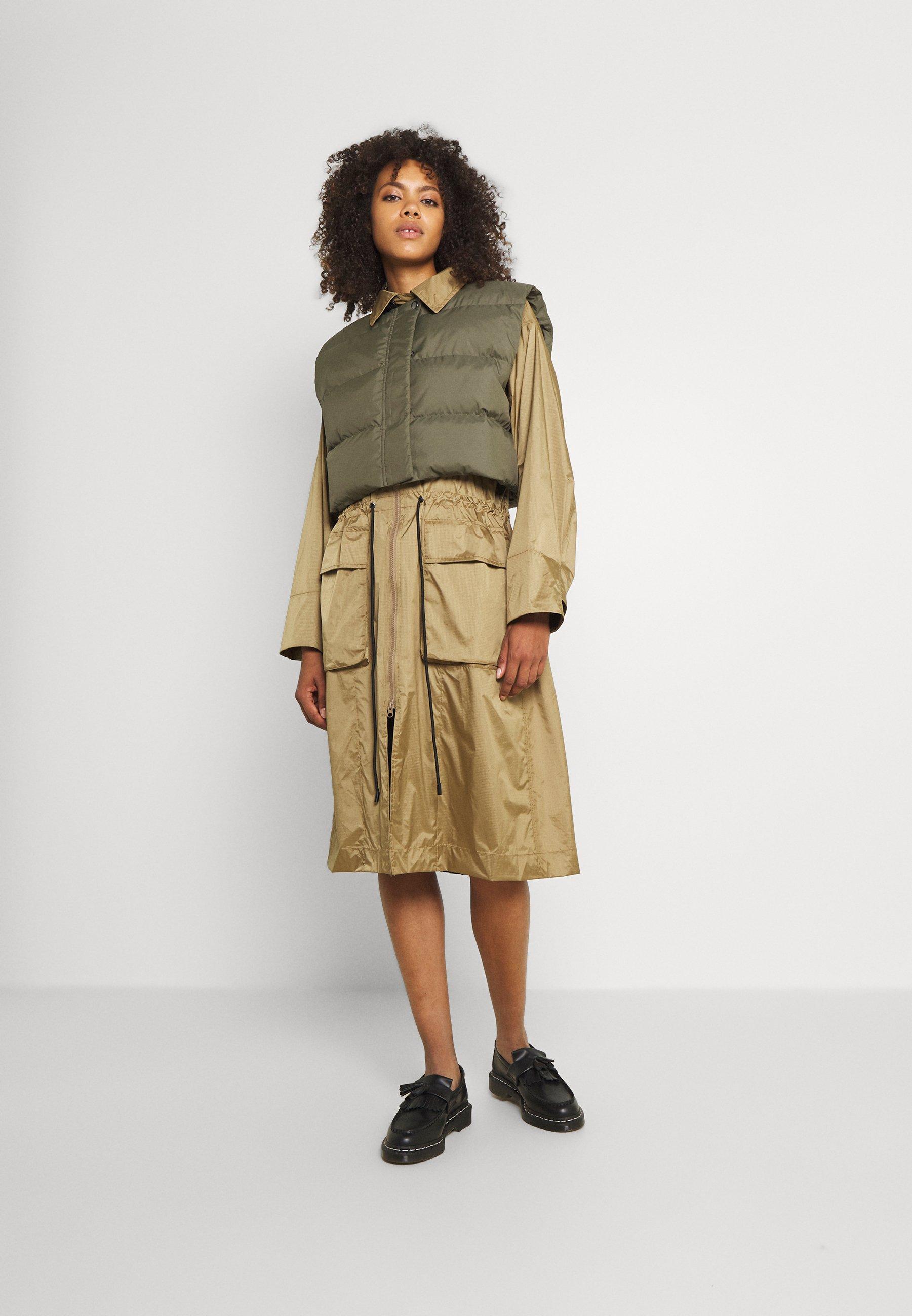 Femme RAIN COAT 2-IN-1 - Veste sans manches
