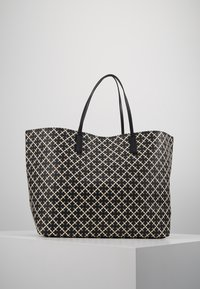 By Malene Birger - ABI TOTE - Cabas - black - 2