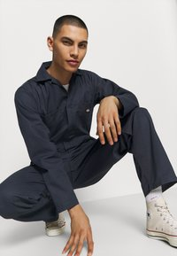 Dickies - BLENDED COVERALL - Overal - dark navy - 3