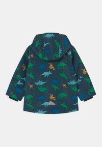 Name it - NMMMAX COLOR DINO - Light jacket - midnight navy - 1