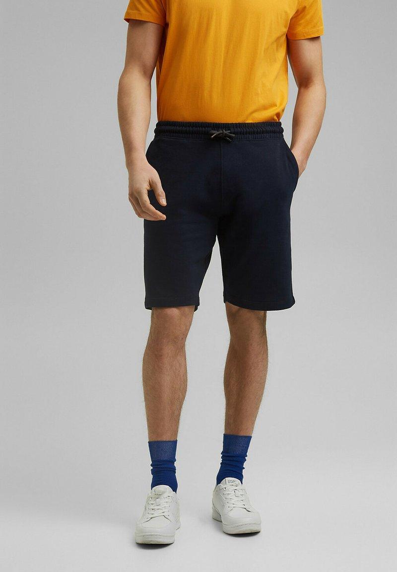 edc by Esprit - Shorts - navy