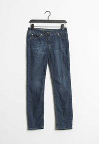 Gerry Weber - Straight leg jeans - blue - 0