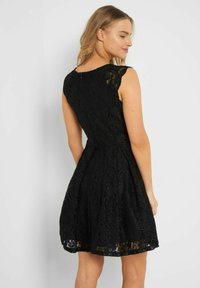 ORSAY - Cocktail dress / Party dress - schwarz - 2