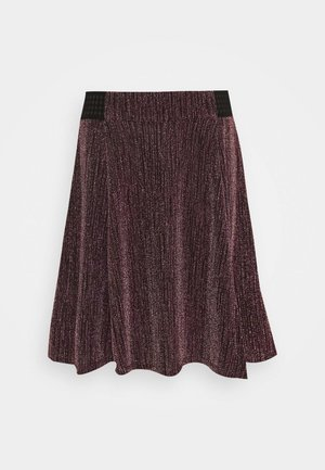 OSHINE  - A-snit nederdel/ A-formede nederdele - multicolored