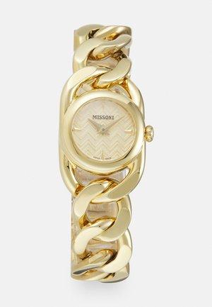 GIOIELLO - Hodinky - gold-coloured