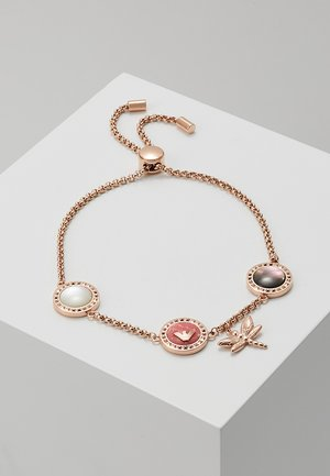 Armband - roségold-coloured