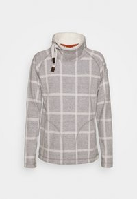 Luhta - HAUKKALA - Sweater - light grey - 0