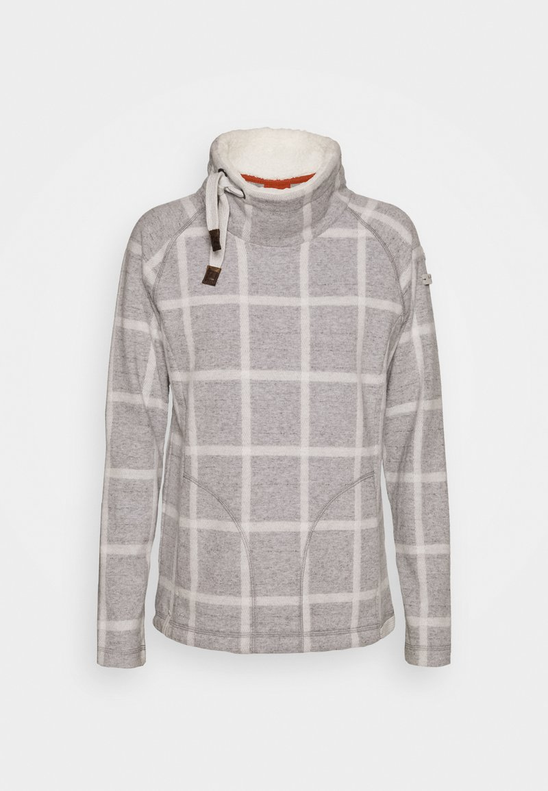 Luhta - HAUKKALA - Sweater - light grey