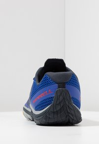 Merrell - TRAIL GLOVE 5 - Trail running shoes - surf the web - 3