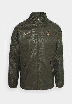 ATLETICO MADRID - Club wear - cargo khaki