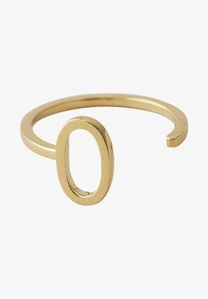 RING O - Ring - gold