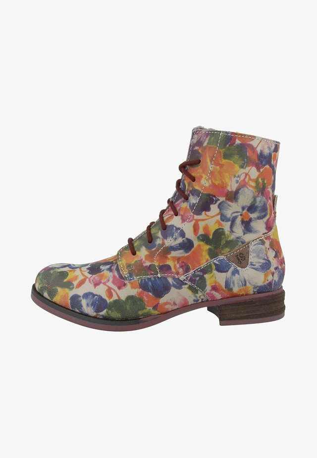 Veterboots - multicolor