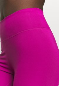 Nike Performance - ONE LUXE - Tights - cactus flower - 4