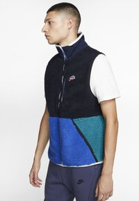 Nike Sportswear - VEST WINTER - Väst - dark blue/royal blue - 3